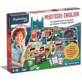 Giochi Sapientino MYSTERY ENGLISH