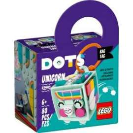 Giochi LEGO - 41940 - BAG TAG UNICORNO