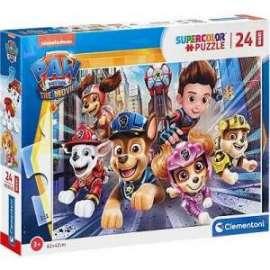 Giochi PUZZLE - 24 MAXI - PAW PATROL
