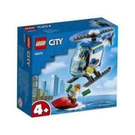 Giochi LEGO City - 60300 - ATV SOCCORSO ANIMALE