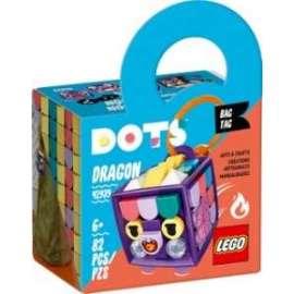 Giochi LEGO - 41939 - BAG TAG DRAGONE