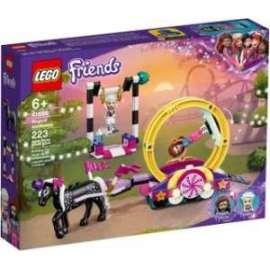 Giochi LEGO - 41686 - ACROBAZIE MAGICHE