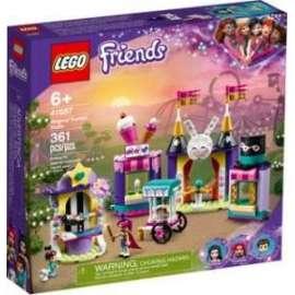 Giochi LEGO - 41687 - STAND LUNA PARK MAGICO