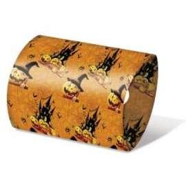 Halloween SCATOLINA PORTADOLCI 6pz