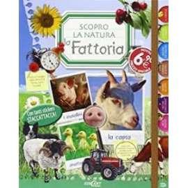 Libri EDICART - SCOPRI LA NATURA - la fattoria
