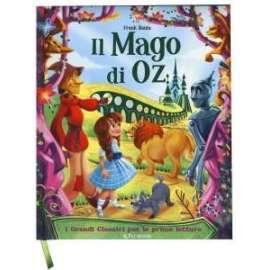 Libri EDICART - IL MAGO DI OZ