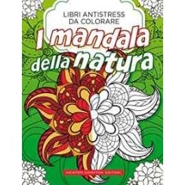 Libri NEWTON - ANTSTRESS DA COLORARE i mandala della natura