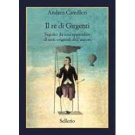 Libri SELLERIO - IL RE DI GIRGENTI