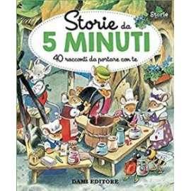 Libri DAMI - STORIE da 5 MINUTI
