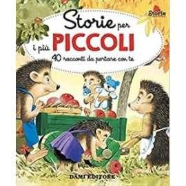 Libri DAMI - STORIE PER PICCOLI