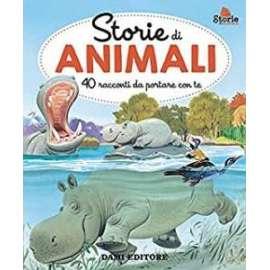 Libri DAMI EDITORE - STORIE DI ANIMALI