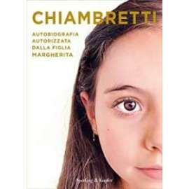 Libri SPERLING&KUPFER- CHIAMBRETTI autobiografia