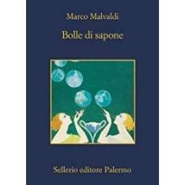 Libri SELLERIO - BOLLE DI SAPONE