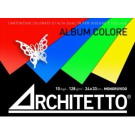 Album da disegno Architetto