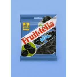 Dolci PERFETTI - FRUITTELLA  BUSTA 90gr conf.18pz - ROLL****