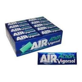 Dolci PERFETTI - VIGORSOL AIR ACTION STICK conf.40stick*****