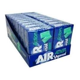 Dolci PERFETTI - VIGORSOL AIR ACTION ASTUCCIO conf.20ast****