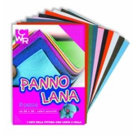 "Album Panno tipo ""Lenci"""