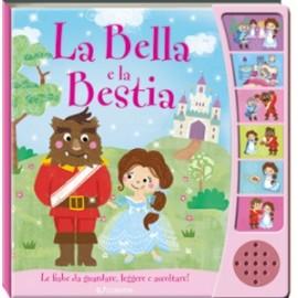 Libri EDICART - ASCOLTAFIABE. BELLA E LA BESTIA