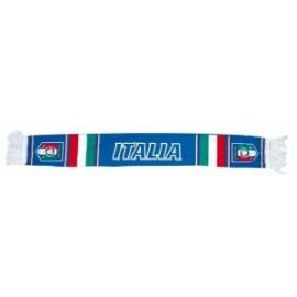 Calcio SCIARPA DI RASO ITALIA