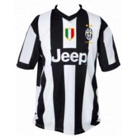 Calcio MAGLIA REPLICA UFFICIALE HOME JUVENTUS