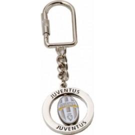 Calcio PORTACHIAVI C/LOGO GIREVOLE JUVENTUS