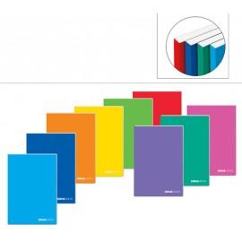 Maxiquaderno Registro Brossurato