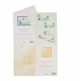 Biglietti Matrimonio FANTASIA conf.12pz