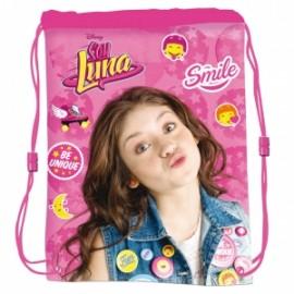 Pool Over 16 - SOY LUNA - Sakky Bag PREMIUM
