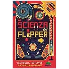 Libri ED.DEL BORGO - LA SCIENZA DEL FLIPPER