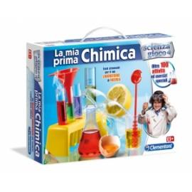 Giochi LA MIA PRIMA CHIMICA