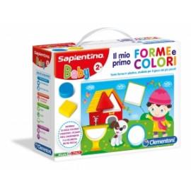Giochi Sapientino Baby IL MIO PRIMO FORME E COLORI 2+