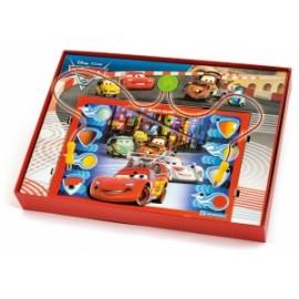 *OFFERTA Giochi Sapientino Junior CARS 2  4-6 anni
