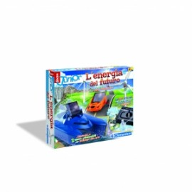 Giochi FOCUS JUNIOR ENERGIE ALTERNATIVE