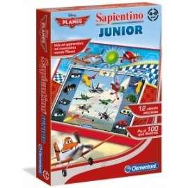 *OFFERTA Giochi Sapientino Junior PLANES 4-6 anni