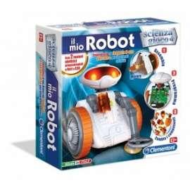 Giochi IL MIO ROBOT