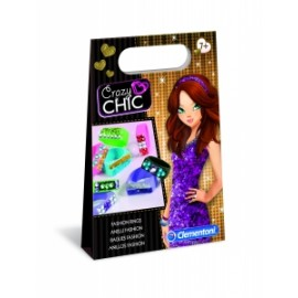 Giochi CRAZY CHIC ANELLI FASHION