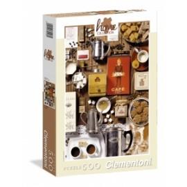 Giochi PUZZLE - 500 -  HOME COLLECTION COFFEE