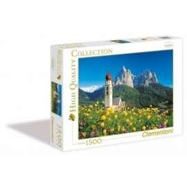 Giochi PUZZLE - 1500 - TRENTINO ALTO ADIGE