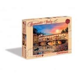 Giochi PUZZLE - 1000 - ROMANTIC FIRENZE