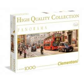 Giochi PUZZLE - 1000 - PANORAMA LONDRA