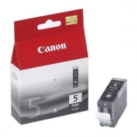 CANON ink** PGI-5BK NERO PIXMA IP4200/IP5200  26ml