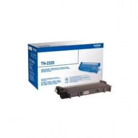 BROTHER TONER **NERO TN-2320 HL-L2300D/2340WD/2360DN