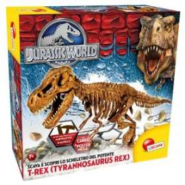 Giochi JURASSIC WORLD KIT T-REX