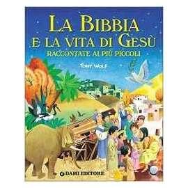 Libri GIUNTI - BIBBIA E VITA DI GESù