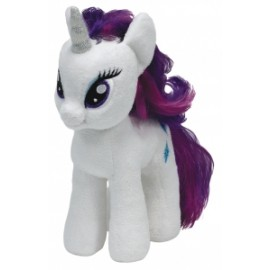 Peluche MY LITTLE PONY - RARITY 18cm