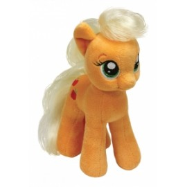 Peluche MY LITTLE PONY - APPLE JACK 18cm