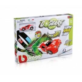 Giochi GO GEARS SUPER LOOP C/AUTO