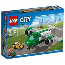 Giochi LEGO City - 60101 - AEREO DA CARICO