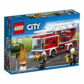 Giochi LEGO City - 60107 - AUTOPOMPA DEI VIGILI DEL FUOCO